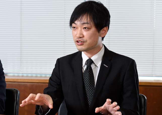 photo: Hajime Tamura, Panasonic Corporation