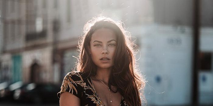 Drew Buckler's Top Tips for Portrait Photography