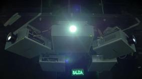 Projectors in MUI
