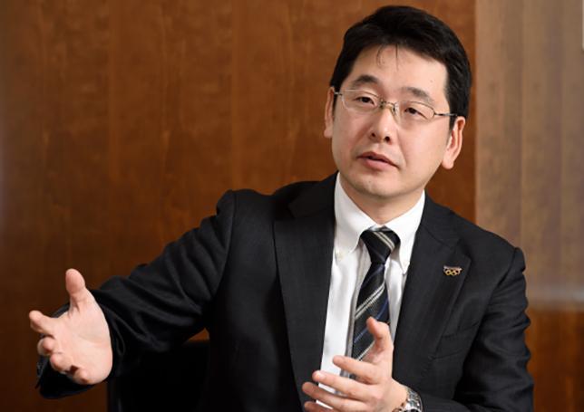 photo: Wataru Ishikawa, Panasonic System Solutions Japan