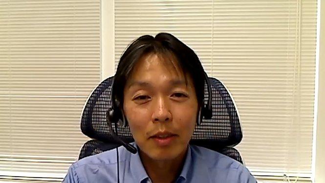 Photo: Nobuaki Ochi, Associate Professor, Faculty of Business Administration, Toyo University, IDA Tokyo Chapter Leader