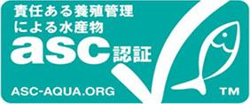 image: ASC certification label