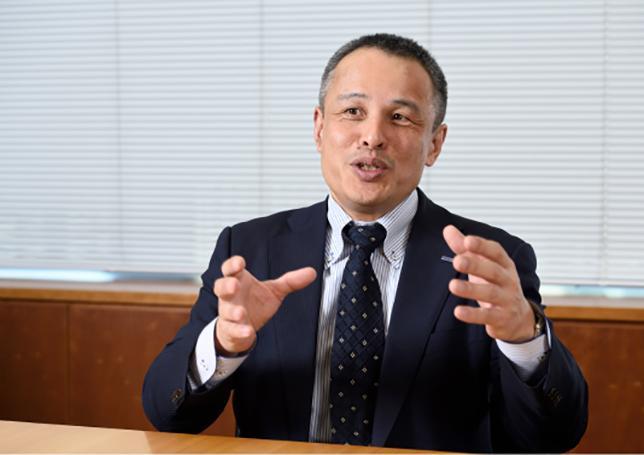 photo: Takao Kubota, Panasonic Corporation