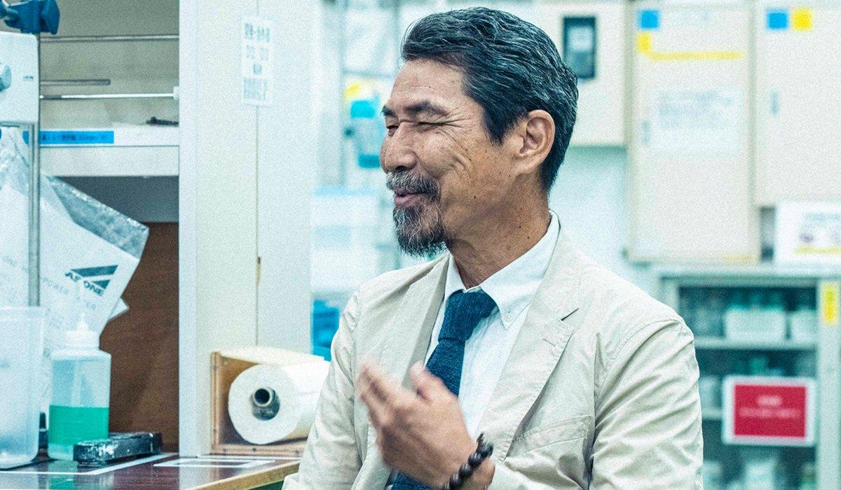 Yasuo Shiba
