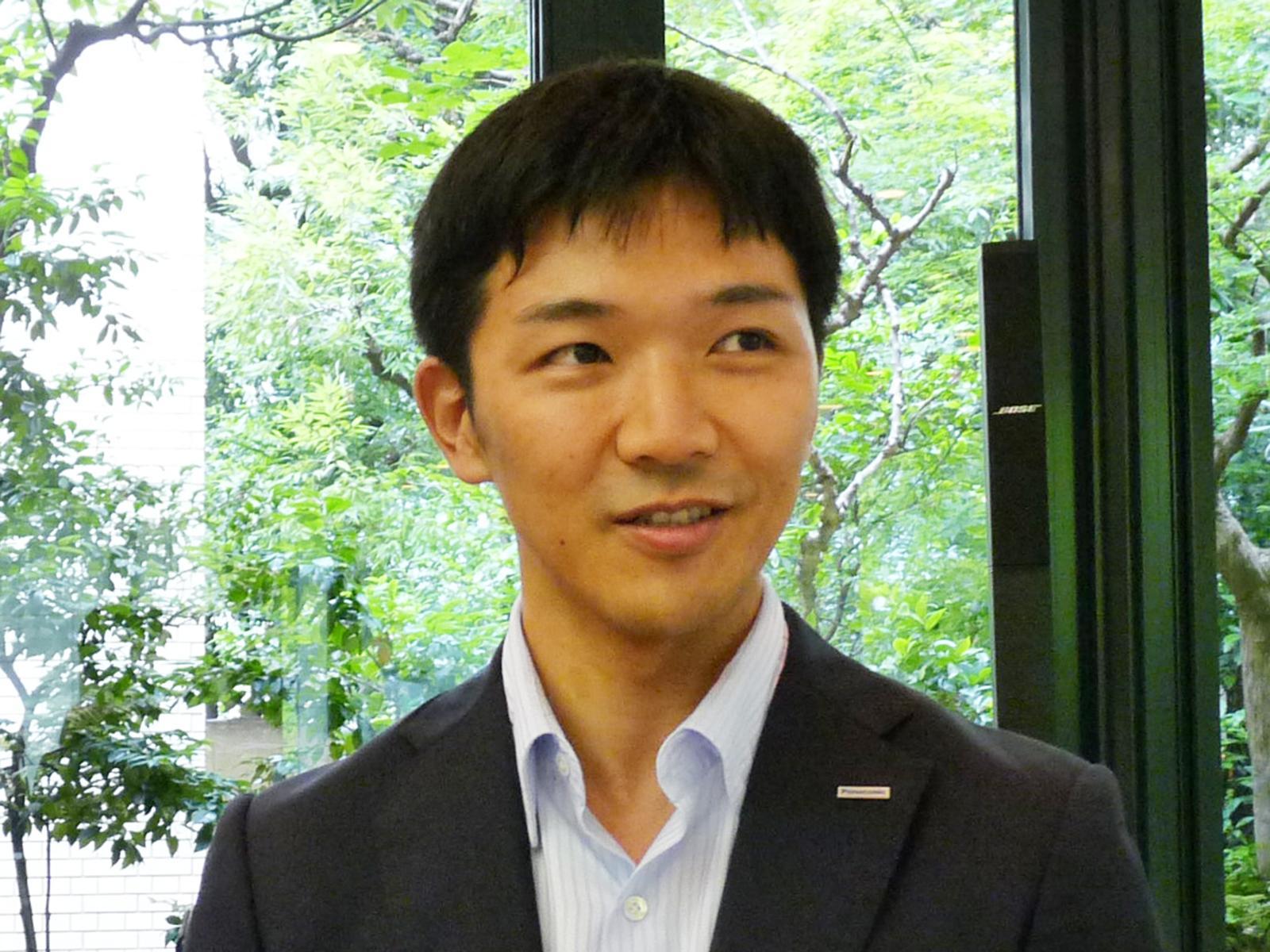 image of Koichi Kusukame