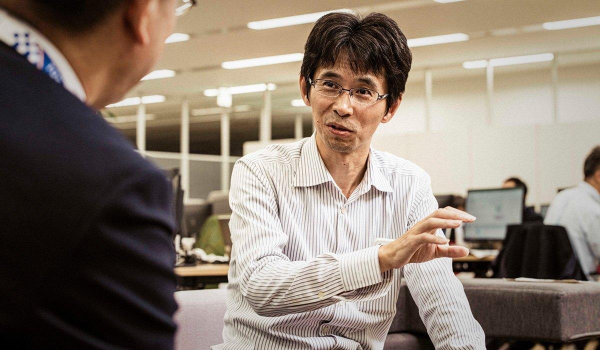 Photo: Takahiro Nakamura