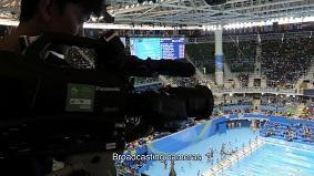 Broadcasting Cameras