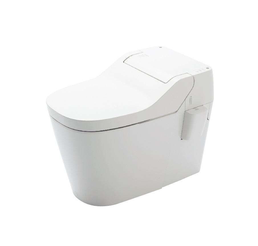 全自動おそうじトイレ「アラウーノSII」