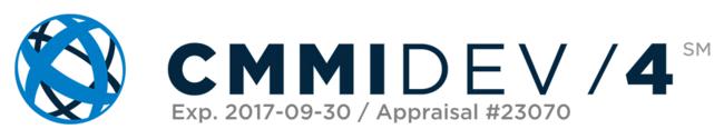 CMMI Ver.1.3の成熟度4を達成