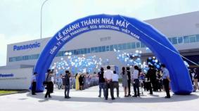 パナソニック エコソリューションズ ベトナムの配線器具・ブレーカ新工場