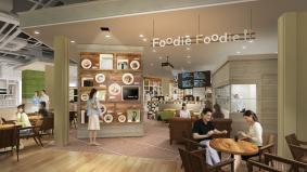 2F LIFE STYLE Floor : Foodie Foodie (フーディフーディ)