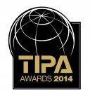 TIPAアワード2014ロゴ