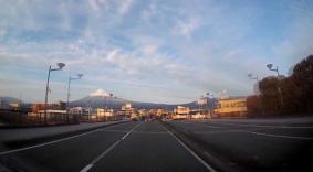 静岡県 富士見大通り