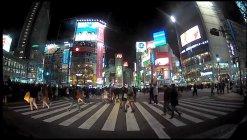 東京都 文化村通り