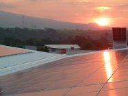 中南米でパナソニックの太陽光発電システム導入が進む