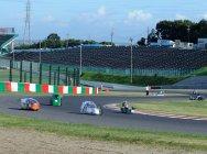 「2013 Ene-1 GP SUZUKA」 KVチャレンジの様子