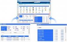「desknet's連携モジュール」ガジェット連携イメージ