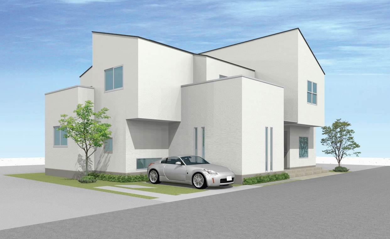 第1回「テクノストラクチャー住宅設計コンペティション」表彰式