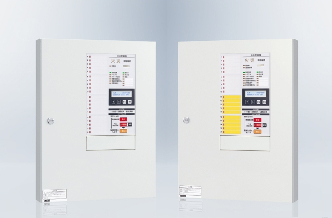 【シンプルP-1シリーズ】P型1級受信機・複合受信機