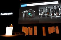 イメージングマーケットにおけるパナソニックの革新性を語る杉田AVCネットワークス社 副社長