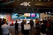 多様な4K商品・技術をプロ写真家たちがデモを交えて紹介