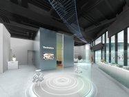 1階 LIFE CREATION Floorに「テクニクス サロン」新設!