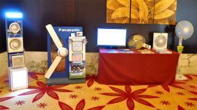 タンザニアで室内の換気関連製品も発表