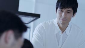 新CM『エコ・コルディス2』「訪問」編(シーン2)