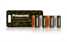 単3形8本入りニッケル水素電池「エネループ トーンズ フォレスト」BK-3MCC/8F
