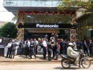 インド南部のバンガロールにオープンした「パナソニックLEDライティングエクスペリエンスセンター」