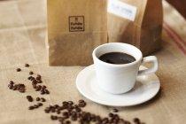 選べる2種のこだわりコーヒー 270円~