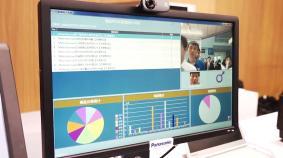 商品管理や来客分析など、よりスマートな店舗運営をサポートするPOSワークステーション