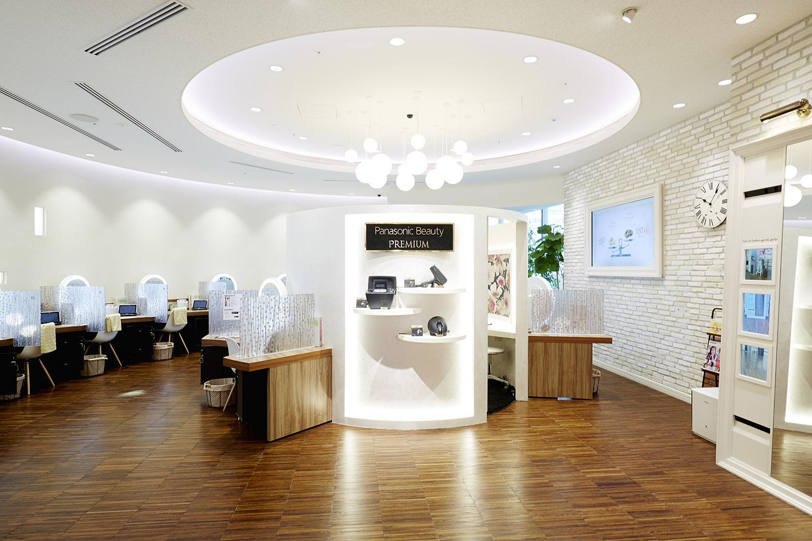 パナソニックセンター大阪でPanasonic Beauty PREMIUMが体験できる!