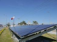 環境に配慮したベトナム新工場