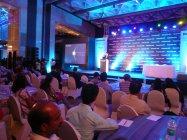 アンカー社、インドで非住宅用LED照明事業に参入 記者発表会 ムンバイにて