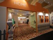 高品質と先進技術を実証する「Made in Japan」製品を展示。