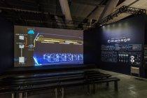 パナソニック SUPER BOX 2014 (「Emanage(TM)」 提案コーナー