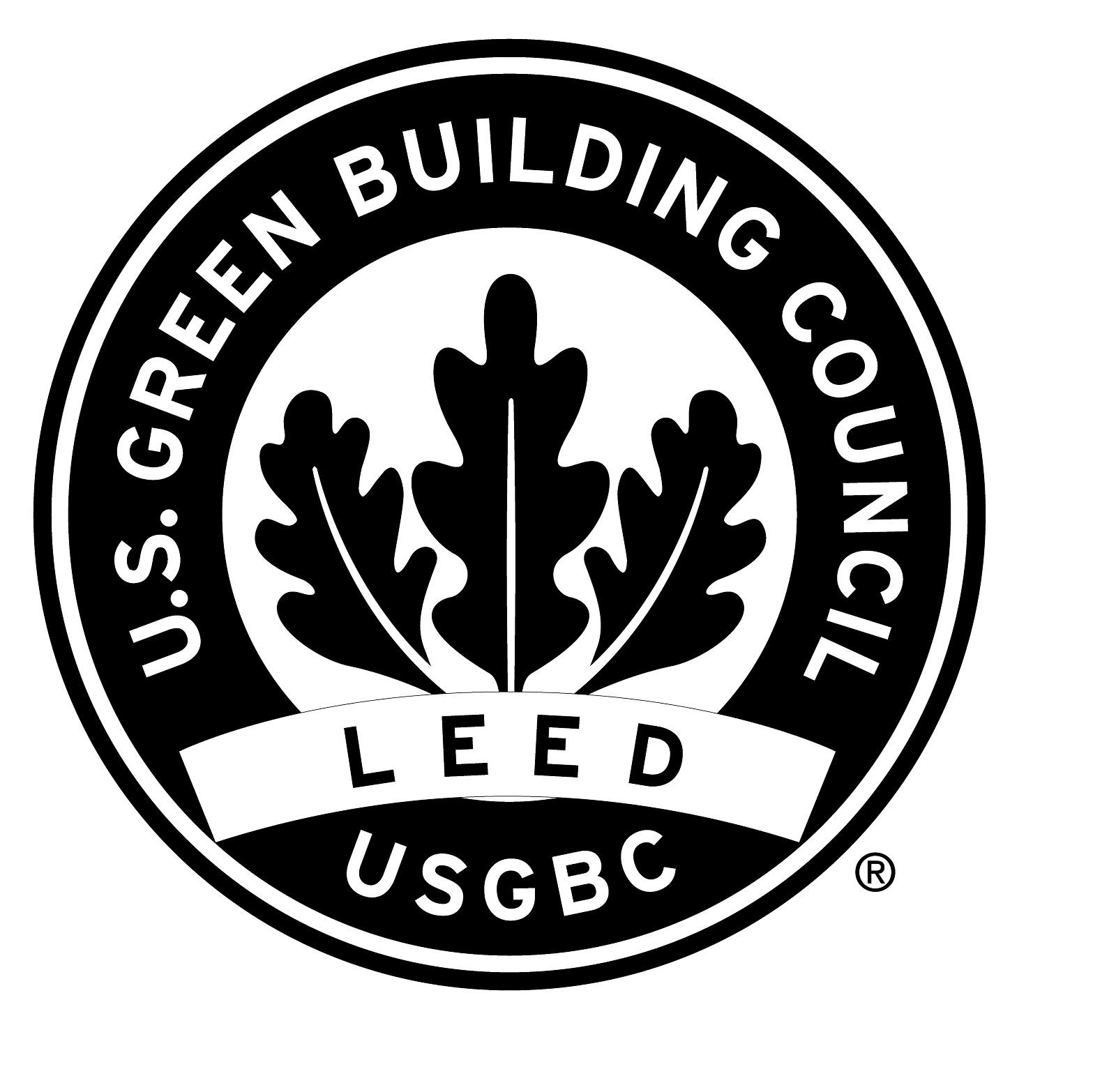 環境性能とエネルギー効率、サスティナビリティの向上に向けて、建物を評価するLEED認証プログラム
