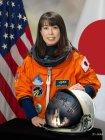 宇宙飛行士・山崎 直子氏が「宇宙、人、夢をつなぐ」セミナー開催 エコプロダクツ2014