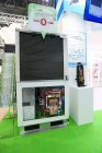CO2冷媒を採用したノンフロン冷凍システム
