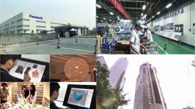 パナソニックの中国事業を支える拠点