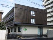 エイジフリーハウス京都天神川 建物外観