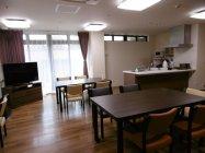 エイジフリーハウス京都天神川 小規模多機能型居宅介護デイルーム