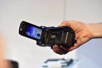 ツインカメラ機能を搭載し、4K撮影が可能なWX970