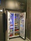 欧州の消費者に根強い人気のサイドバイサイド冷蔵庫