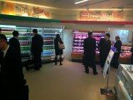 さまざまな冷凍・冷蔵ショーケース