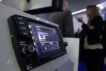 AUPEO!(R)Personal Radio(TM)は、ネットワーク接続された自動車へ音楽を配信