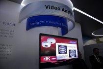360度のi-PRO 4K監視カメラで、ライブ映像の分析が可能