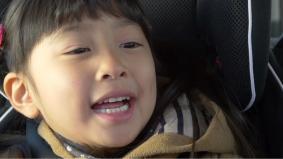 スペシャルWebムービー『家族の夢』のサイドストーリー【優菜の笑顔篇】