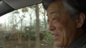 スペシャルWebムービー『家族の夢』のサイドストーリー【おじいちゃんの安心篇】